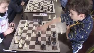 CM Makoveev. Endgames