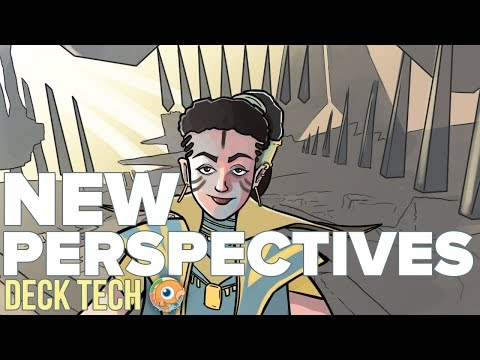 Instant Deck Tech: New Perspectives (Standard)