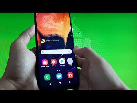 Samsung Galaxy M30s: Prish OS A50 v2.0 OneUI 2.5 Custom rom