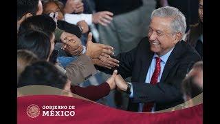 #JóvenesConstruyendoElFuturo   Gobierno de México