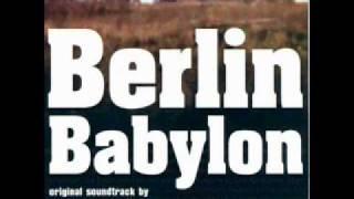 Einstürzende Neubauten - Berlin Babylon (Titel)
