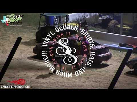 Ecostocks | Gator Motorplex | 10-21-17