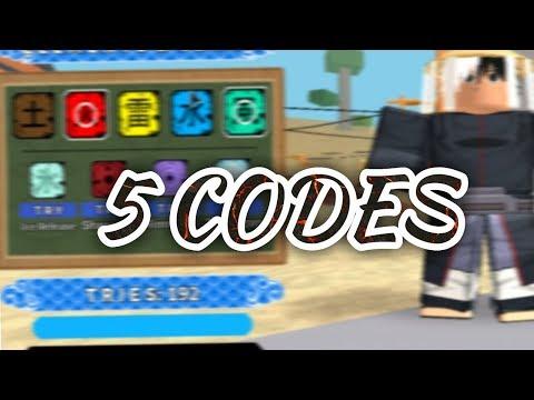 5 CODES! | NRPG Beyond | ROBLOX