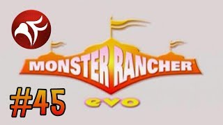 A Monster Breeder Without Equal - Monster Rancher Evo Ep 45