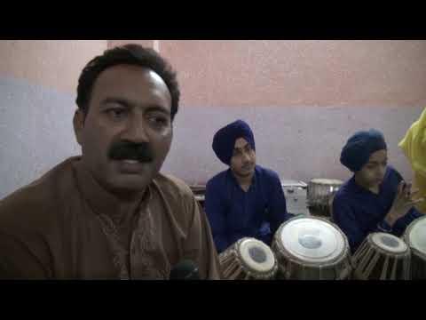 Sikh Music School Peshawar