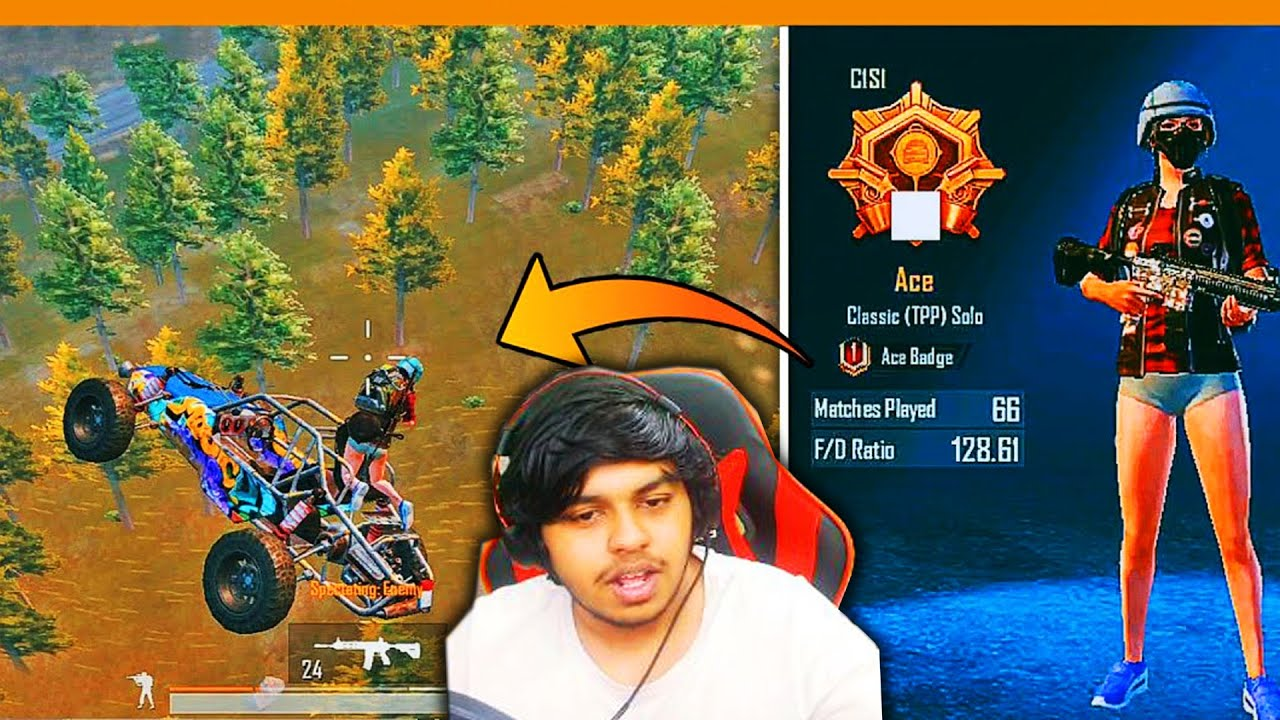 WORLD'S Most COSTLY HACKER - Flying in Air in BGMI 100 KD Ratio   BEST Moments in PUBG Mobile