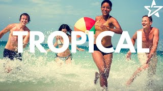 Upbeat Summer Background Music For Travel Videos [Royalty Free]