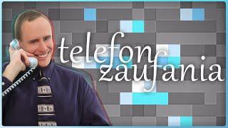 Minecraft: TELEFON ZAUFANIA [#LIVE]