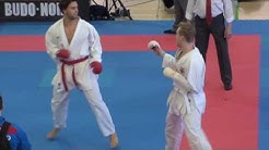 UKA at the AMA Karate Championships 2017