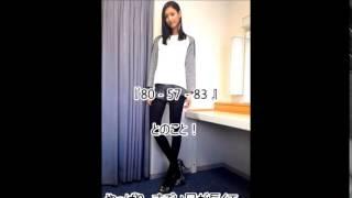 モデルで女優の菜々緒(26)がテレビ朝日「ドクターX~外科医・大門...