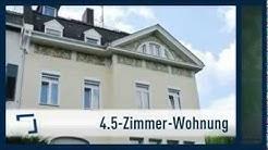 VERKAUFT! Altbauwohnung in Wiesbaden zu kaufen - Biebricher Allee