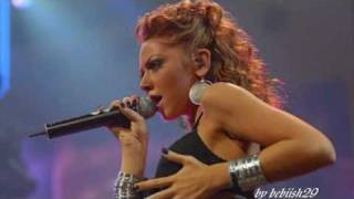 HADISE - DÜM TEK TEK EUROVISION 2009 TURKEY (TÜRKIYE) NEW BY BEBIISH29