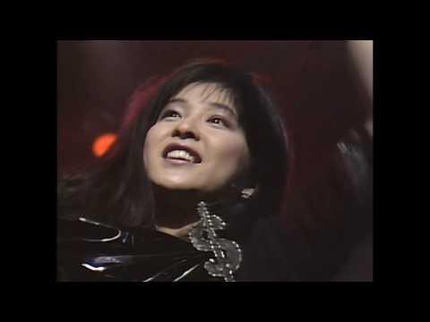 森高千里 「NEW SEASON」 GET SMILE ~日本青年会館ライヴ~