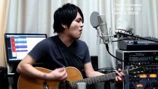 A Hard Day's NightThe Beatles 古澤剛 Takeshi Furusawa Gibson 1964 J-50 ギブソン J50