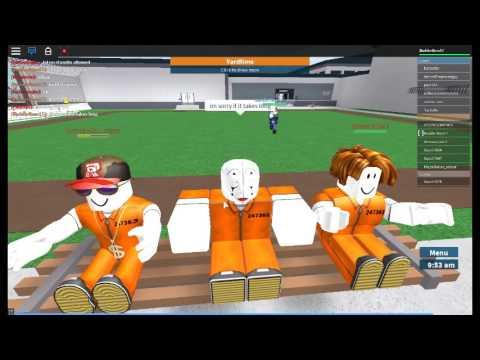 Prison Life 2 How to ecsape