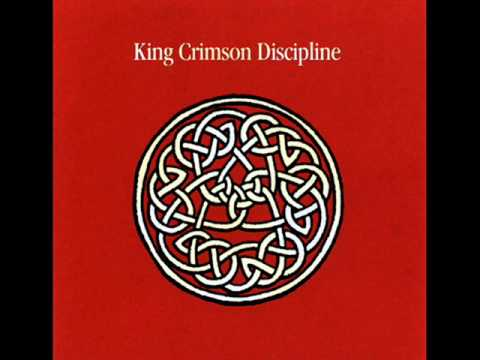 King Crimson - Elephant Talk
