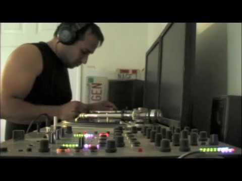 HIGH ENERGY Mix LIVE 2 ( Practice 2 )  ***DjNagenMix***