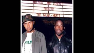 Dillinja And Lemon D The Killa Hertz Valve Recordings (2003)