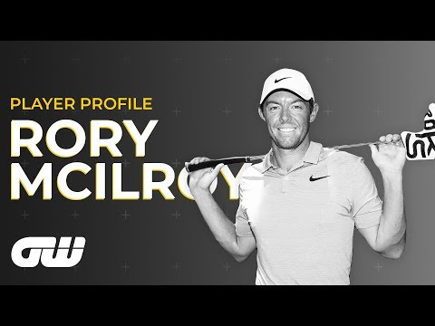 Rory McIlroy on His #1 GOAL for 2019   Player Profile   Golfing World