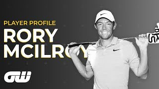 Rory McIlroy on His #1 GOAL for 2019 | Player Profile | Golfing World