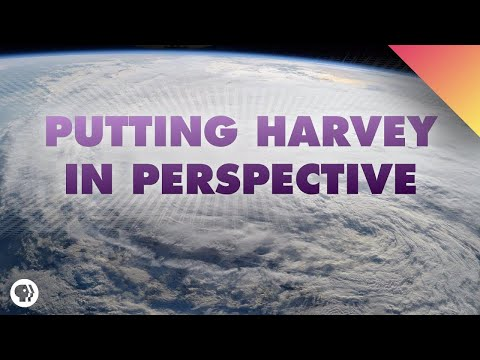 Download Youtube: Putting Hurricane Harvey In Perspective