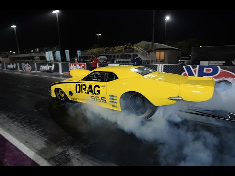 Round 2 ADRL 2016 - Eliminations live from Qatar Racing Club