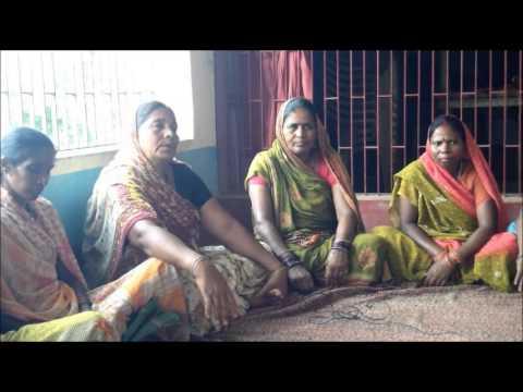 CLF Meeting Process_Madhubani_JEEViKA_Bihar
