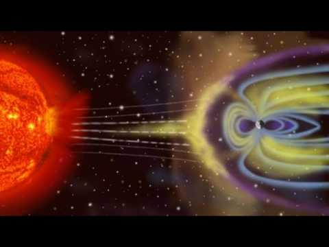 Ancient Earth Had More Than 2 Magnetic Poles