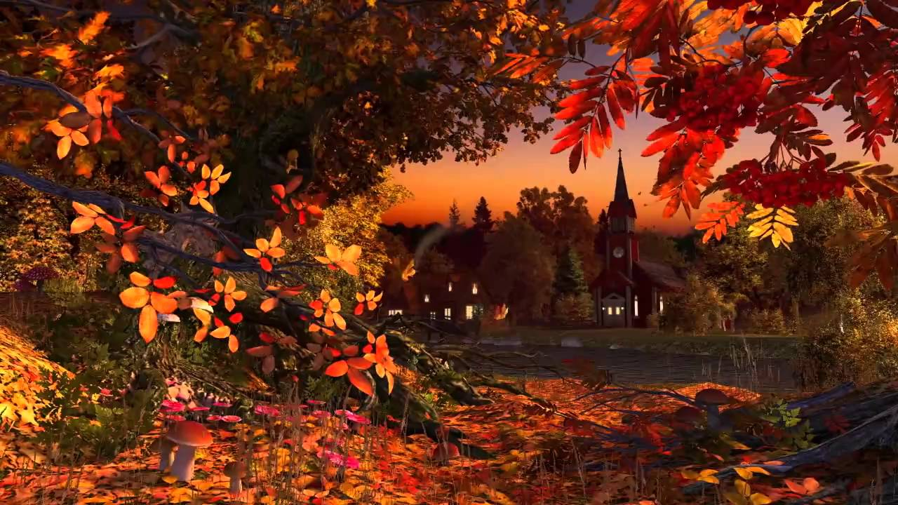 Autumn Screensavers - Free downloads and reviews - CNET ...