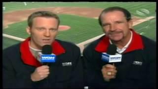 Cincinnati Reds at Chicago Cubs  2005 04 27