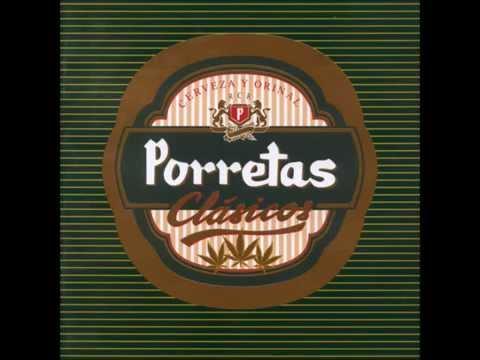 Pongamos Que Hablo de Madrid - Porretas [Letra]