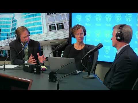 Gallbladder Disease: Mayo Clinic Radio