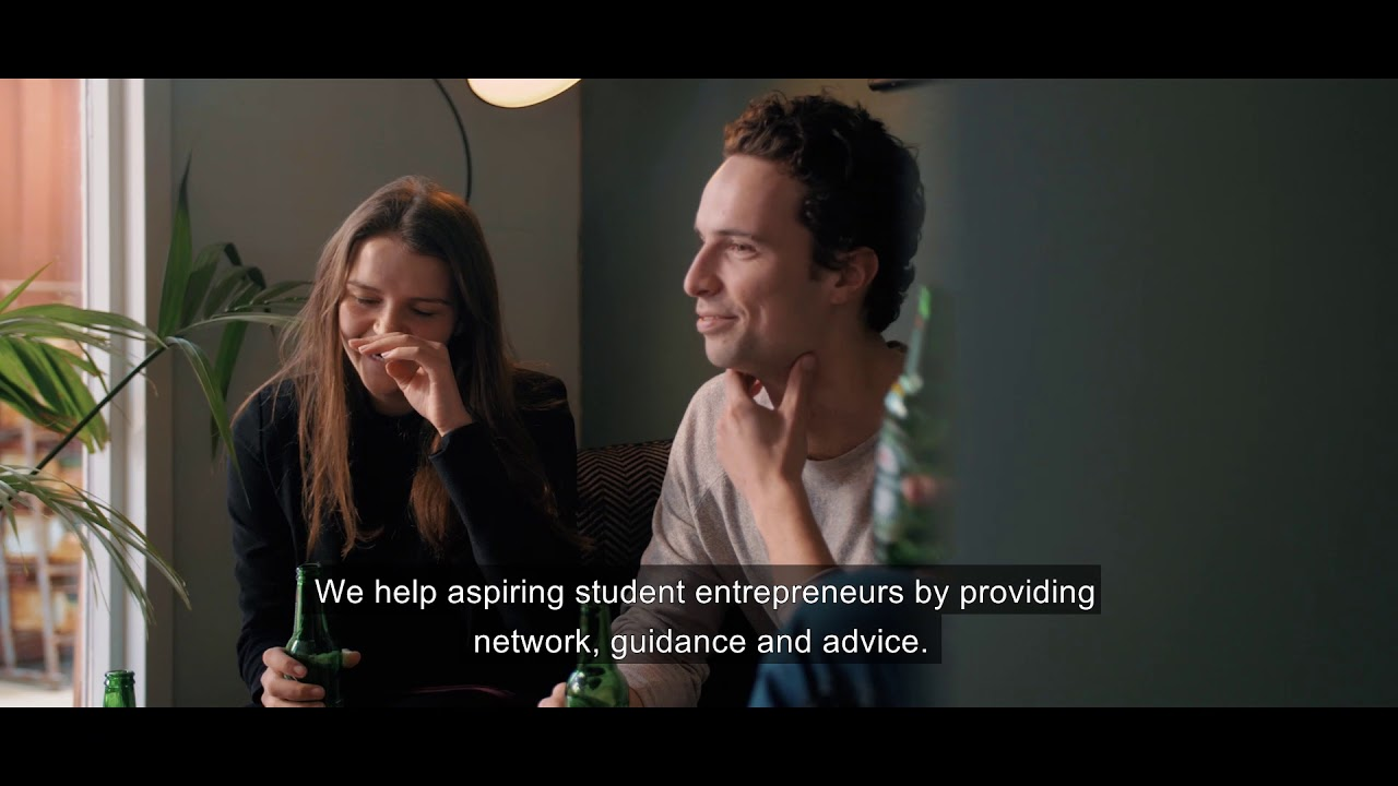 ASIF Ventures - Board Video 2019/2020