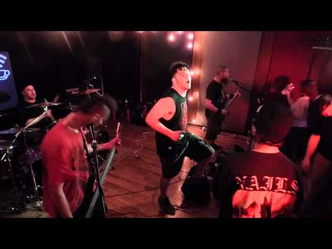 Center of Own covers Walk by Pantera