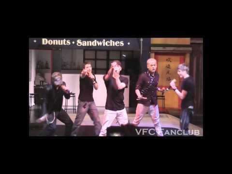 Varsity Fanclub -