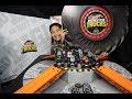 Hot Wheels NEW Monster Trucks Collection Big Toy Unboxing #monstertrucks