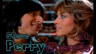 Steve Perry - Oh Sherrie (Original Video)
