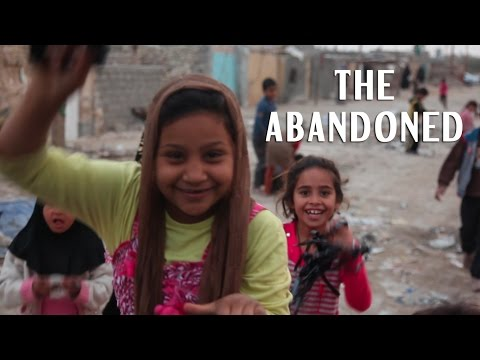 The Abandoned - The Forgotten Orphans of Karbala, Iraq