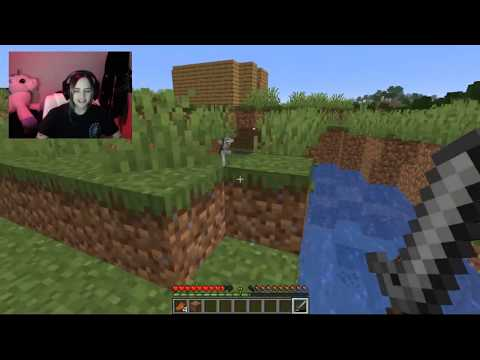 Minecraft Survival Let's Play: NEWEST MOB IN MINECRAFT? Ep 2