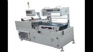 수축포장기계   유업제품 번들수축포장  자동수축포장기 …