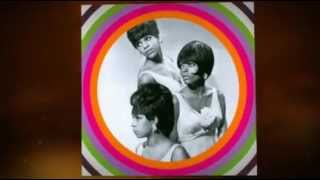 THE SUPREMES   baby love (HALFBY more shambles REMIX!)