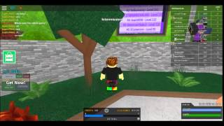 Copy of first ime playing roblox