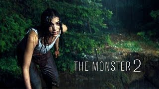 The Monster 2 Trailer 2018 | FANMADE HD