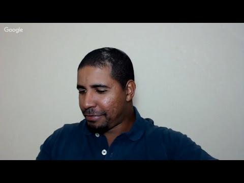 LIVE - O LEGADO DO CANAL CIÊNCIA DE VERDADE (PROFESSOR AFONSO)