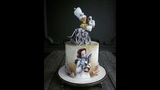 [Funny Comics] 20+ Stunning Cakes By Russian Chef That Will Blow You Away