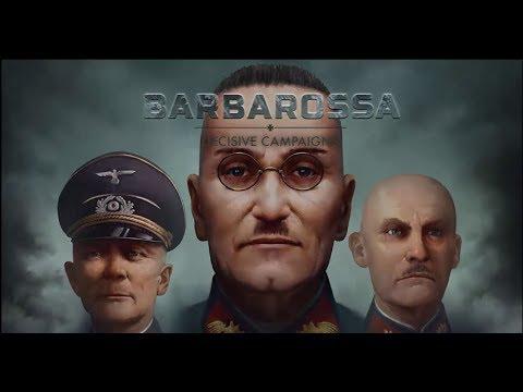 Decisive Campaigns: Barbarossa-Gameplay