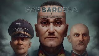 Decisive Campaigns: Barbarossa-Gameplay