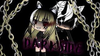 Darkside   Grandson   (1/3)   glmv  •gacha life•