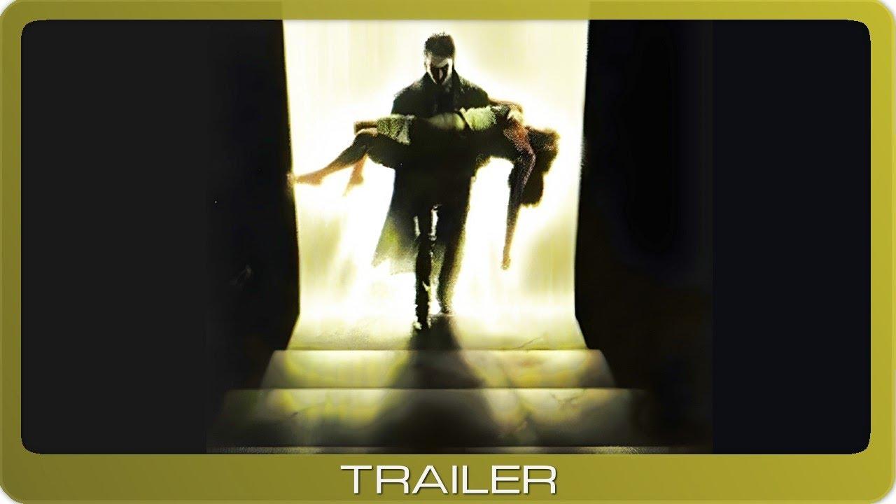 Dracula II: Ascension ≣ 2003 ≣ Trailer ≣ German | Deutsch