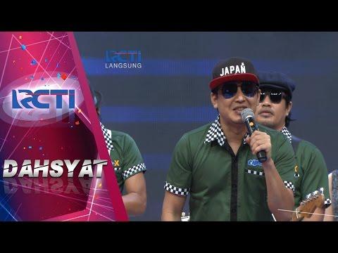 DAHSYAT - Tipe-X
